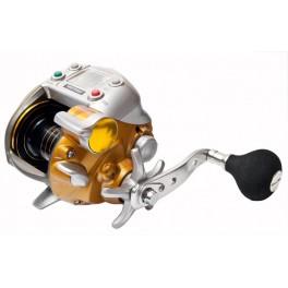 Mistrall Viking 70XL Electric KM-1010170 multiplikator elektryczny kołowrotek